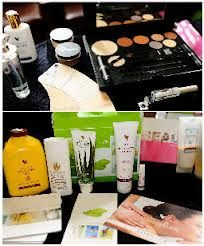 EXPERIENCE THE ALOE VERA FIX!  WITH.....FOREVER LIVING PRODUCTS.
