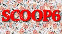Scoop6 winners seek to plunder mega bonus pot