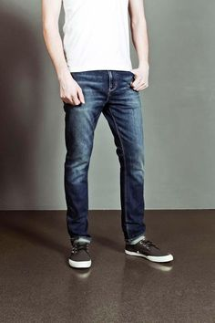 WESC Eddy Jeans