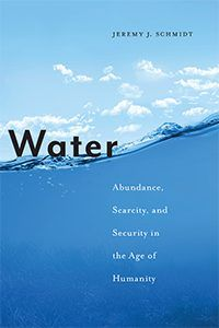 By Sean Graham In the search for life on other planets, the focus is always on water. If there is water, there is a chance that life, as we know it, could exist elsewhere. In all that excitement an…