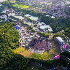 #tomorrowland #belgium #edm #tomorrow #madness #dreamville