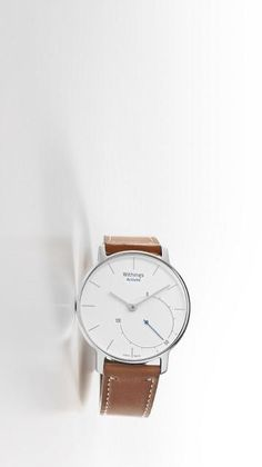 The Withings Activite.
