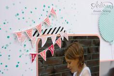 Celebrate Today Baby Layout Detail 1 ~ Susan Wong