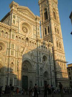Piazza del duomo - Florencia