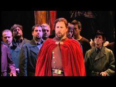 Verdi - La battaglia di Legnano - Brott - YouTube