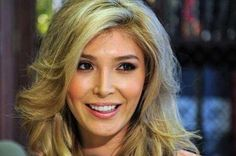 Jenna Talackova, the first transgender woman to compete in the Miss Universe pageant.
