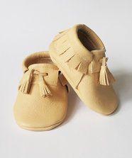 Mini Mocks, mockasiner till barn. Fancy Grandpa. www.cirkusfabriken.se.    @Bailey Francine Francine