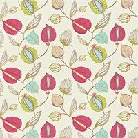 Products   Harlequin - Designer Fabrics and Wallpapers   Tembok (HPOM130317)   Tembok Embroideries