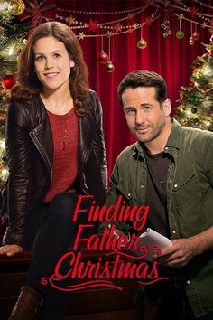 Watch Finding Father Christmas (2016) Full Movie Online Free