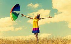 La felicidad también es un hábito. Por eso, incluso en circunstancias adversas, la gente feliz actúa de manera diferente.