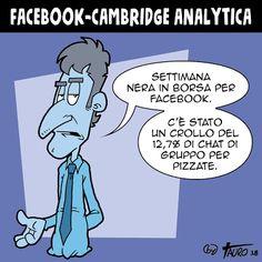 Memo: comprare quote WhatsApp #facebook #cambridgeanalytica