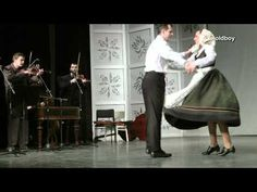 Anna és Attila - Bonchidai invirtita és sűrű csárdás - YouTube Folk Dance, Normcore, Youtube, Style, Musica, Swag, Youtubers, Outfits, Youtube Movies