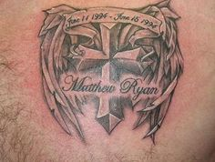 An amazing tattoo idea, really fantastic