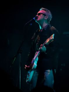 On Nights Like This: The Mission, Brixton Academy, 22 Oct 11 XXV iii