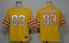 53b6731ac Nike Buccaneers  83 Vincent Jackson Orange Alternate Men s Embroidered NFL  Game Jersey! 24.00USD