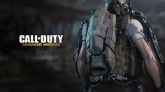 cant wait to play it #AdvancedWarfare