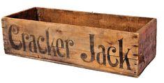 Vintage PEZ Dispensers, G.I. JOE, Hot Wheels, Cracker Jack Toys ...