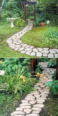 900 Walkway Ideas In 2021 Garden Paths Garden Design