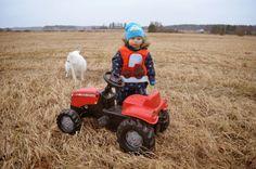 Jennyn elämäntapa- ja kuntoilublogi : Pieni farmari