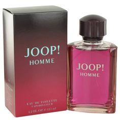 JOOP by Joop! Eau De Toilette Spray 4.2 oz