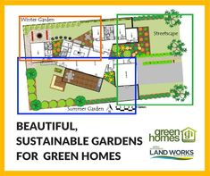 Green Homes, Floor Plans, Flooring, Map, How To Plan, Beautiful, Location Map, Wood Flooring, Maps
