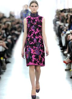 Erdem....this made me gasp! So beautiful!