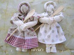 bambole con strofinacci - Cerca con Google