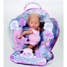 baby born zwembaby - Google zoeken