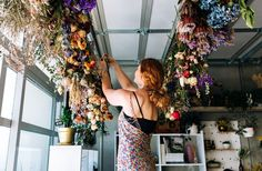 This botanical store has everything you could possibly need to spice up your home, get inspired for birthday gifts or have a look around for that perfect wedding decor.