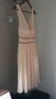 Kjolen til neste feiring :)