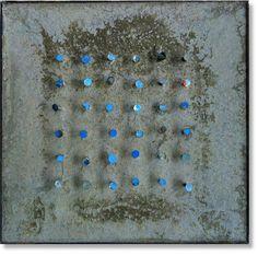 Blue nails - naomi doran