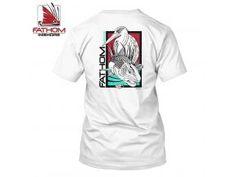 Fathom Shallow Water Stalk T-Shirt