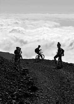 Haleakala Downhill Bike Rental