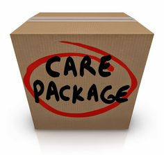 Cancer Care Package on Pinterest | Care Packages, Chemotherapy Gifts ...