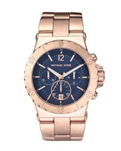 Michael Kors - Quartz Chronograph Blue Dial Women's Watch - MK5410-- 24% DISCOUNT & FREE SUPER SAVER SHIPPING for a limited time!--->  http://amzn.to/1biJFP0
