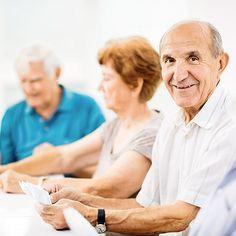 A-t-on besoin d'une #mutuelle #santé en maison de retraite ?