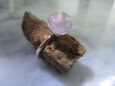 Weiteres - Armband Nudo Solitär Rosenquarz Ring Tropfen Kette - ein Designerstück von TOMKJustbe bei DaWanda