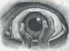 Eye of the Beholder by RecklessConformity on DeviantArt