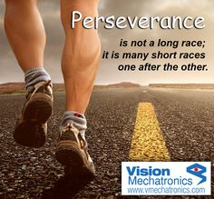 Through #perseverance many people win success out of what seemed destined to be certain #failure.  #visionmechatronics #renewableenergy #quoteoftheday #success #weekendvibes  #challenges #saturday #goodmorning #riseandshine #race  #nothing #risk #strong #belief #happy #breathe #employees #dream #try #motivation #hardwork #nevergiveup #excellence #hustle #energy #power #backup #technology #tomorrow #today #world #lithium #lirack #wind #solar #cleanenergy #renewables #electricity #lights