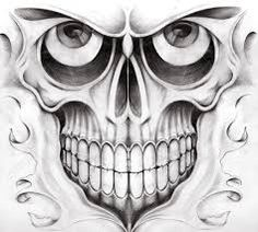 Resultado de imagen para dibujos para tatuar payasos