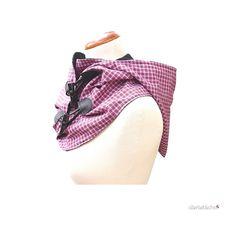 Loop Kapuzenschal #scarf
