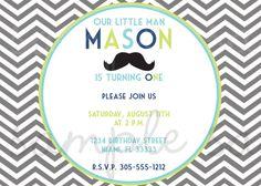 invite mustache bash