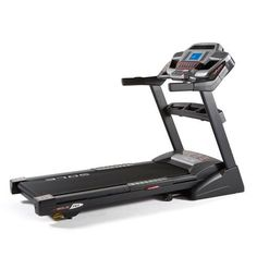 F63 SOLE Treadmill