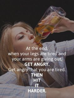 6 Inspiring Quotes That Take On A Whole New Awesome Meaning When Attached To Pics Of People Getting Drunk