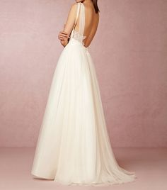 7 Online Stores That Will Make Your Wedding Planning So Much Easier via @WhoWhatWear