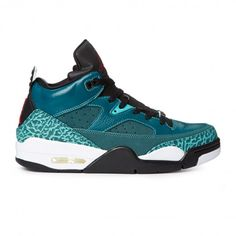 Jordan Son Of Low 580603-303 Sneakers — Basketball Shoes at CrookedTongues.com