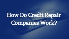 There can be times when you might get a denial for a mortgage or a credit card application, that is the moment when you need to see any of the free credit repair companies around you. Free Credit Repair, Credit Repair Companies, Fix Your Credit, Improve Your Credit Score, Annual Credit Report, Calendar Reminder, Credit Card Application, Credit Bureaus, Company Work