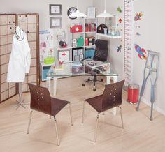 Tu consultorio... con Idea Interior #vivetucasa