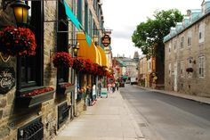 8 Free Things To Do In Quebec City at www.HostelRocket.com