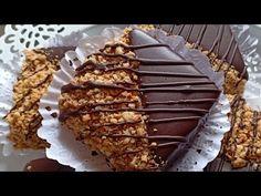Flan, Truffles, Caramel, Muffin, Dessert Recipes, Pie, Cookies, Chocolate, Breakfast